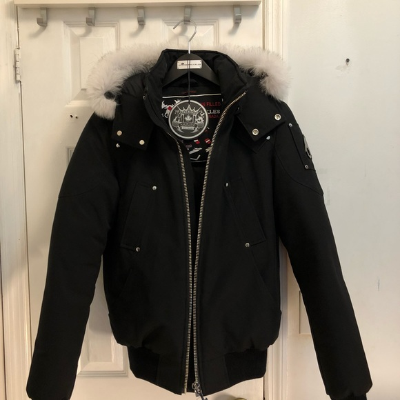 Winter Jackets Jacket Sp Poshmark Coats amp; moose knuckles Mens ITxqOnfw